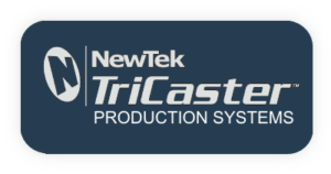 TriCaster Production Systems